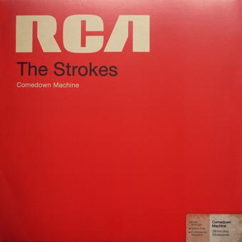 VINIL Universal Records The Strokes - Comedown Machine