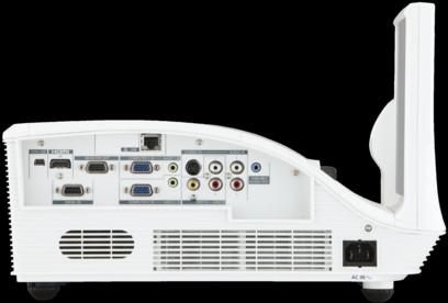 Videoproiector Panasonic PT-CX301RE