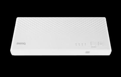 BenQ Wireless FullHD Kit WDP02