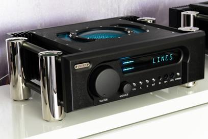 Chord Electronics ULTIMA Pre 2