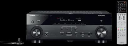 Receiver Yamaha MusicCast RX-A660