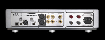 Amplificator YBA Passion Integrated Amplifier IA350