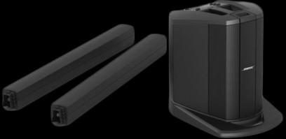 Boxe active Bose L1 Compact
