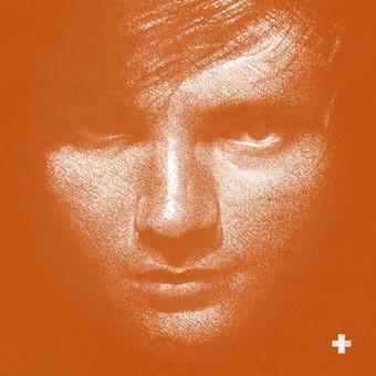 VINIL Universal Records Ed Sheeran: +