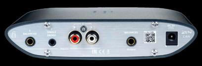 Amplificator casti iFi Audio ZEN CAN