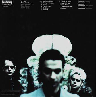 VINIL Universal Records Depeche Mode - Ultra