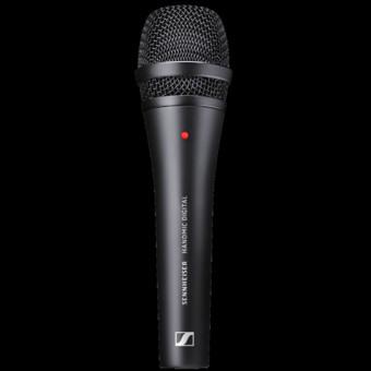 Microfon Sennheiser HANDMIC DIGITAL