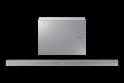 Soundbar Samsung HW-J551