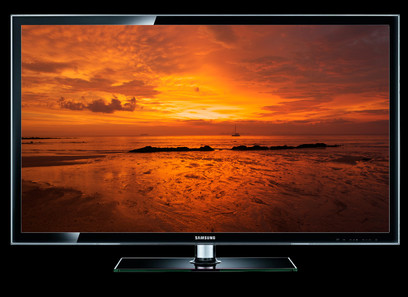 TV Samsung UE-40D5000
