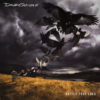 VINIL Universal Records David Gilmour - Rattle That Lock