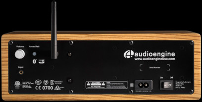 Boxe Audioengine B2 Bluetooth