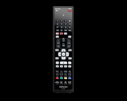 Blu Ray Player Denon DBT-3313UD