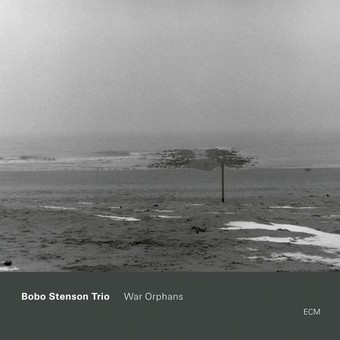 CD ECM Records Bobo Stenson Trio: War Orphans