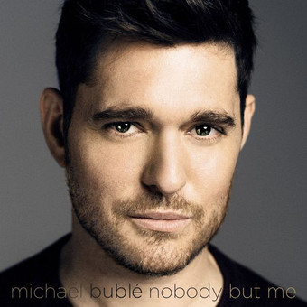 VINIL Universal Records Michael Buble - Nobody But Me