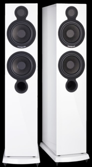 Boxe Cambridge Audio AeroMax 6