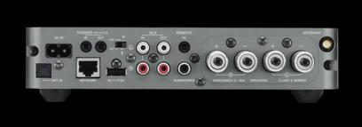 Amplificator Yamaha WXA-50