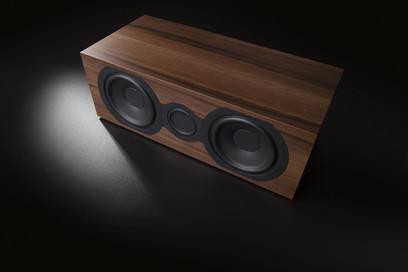 Boxe Cambridge Audio Aero 5