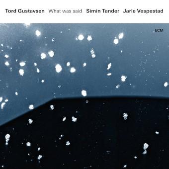 VINIL ECM Records Tord Gustavsen: What Was Said