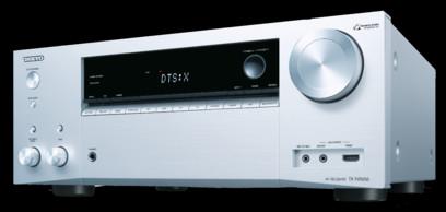 Receiver Onkyo TX-NR656