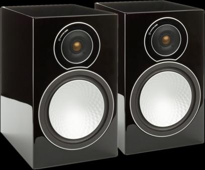 Boxe Monitor Audio Silver 50