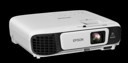 Videoproiector Epson EB-U42