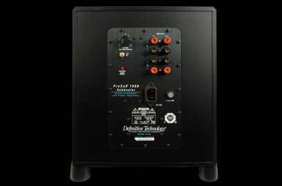 Subwoofer DefinitiveTechnology ProSub 1000