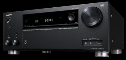 Receiver Onkyo TX-RZ710
