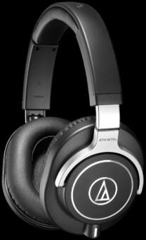 Casti DJ Audio-Technica ATH-M70x Negru