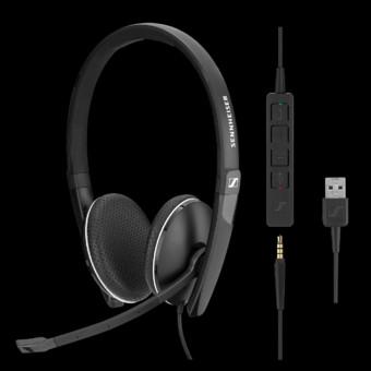 Casti EPOS | SENNHEISER ADAPT SC 165 USB