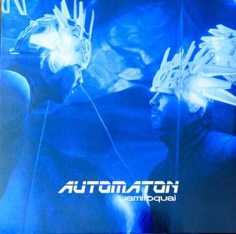 VINIL Universal Records Jamiroquai - Automation [Single]
