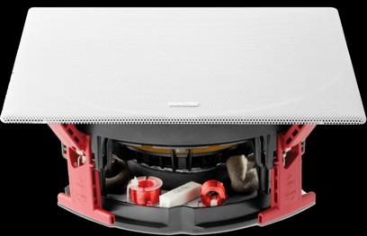 Boxe Focal 300ICW6 White