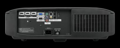 Videoproiector Panasonic PT-AT6000