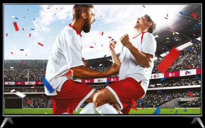 TV LG UHD 55SK7900, 4K, HDR, Dolby Vision, 140cm