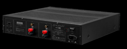Amplificator Emotiva BasX A-300 Stereo Power Amplifier