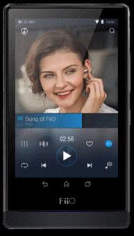 Fiio X7 Standard (no amp module)
