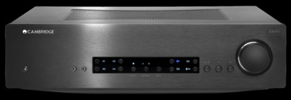 Amplificator Cambridge Audio CXA80