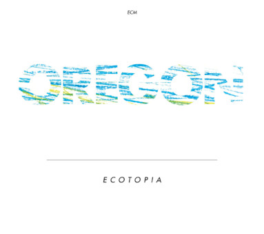 CD ECM Records Oregon: Ecotopia