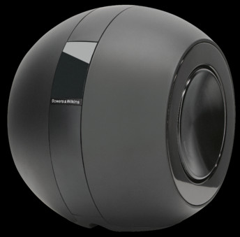 Subwoofer Bowers & Wilkins PV1D