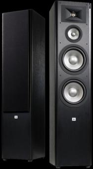 Boxe JBL Studio 290 Negru
