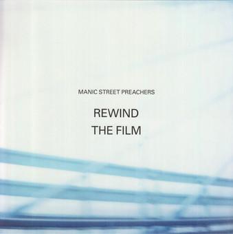 VINIL Universal Records Manic Street Preachers - Rewind the Film