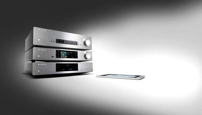 CD Player Cambridge Audio CXC