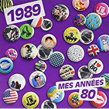 VINIL Universal Records Various Artists - Mes Annees 80: 1989