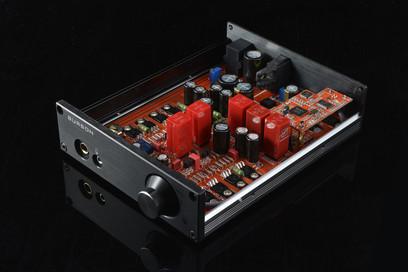 Amplificator casti Burson Play V6 Vivid