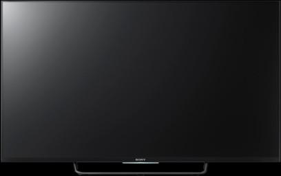 TV Sony KDL-43W755C