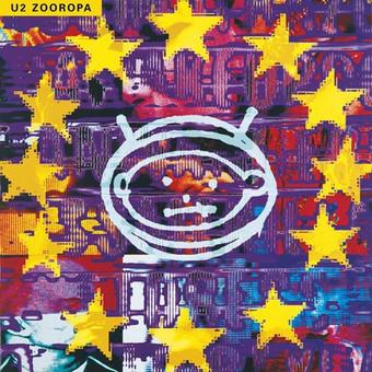 VINIL Universal Records U2 - Zooropa