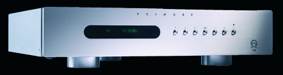 Tuner Radio Primare T23