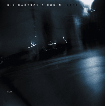 CD ECM Records Nik Bartsch's Ronin: Stoa