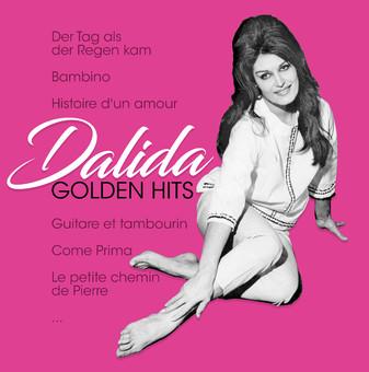 VINIL Universal Records Dalida - Golden Hits