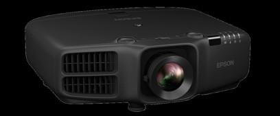 Videoproiector Epson EB-G6800