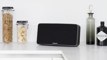 Boxe Cambridge Audio BlueTone 100